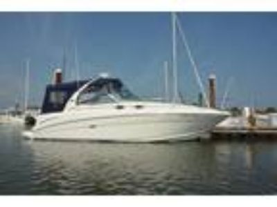30' Sea Ray 300 Sundancer 2004