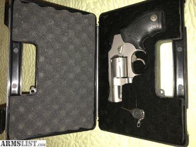 For Sale: Taurus CIA Titanium .38spl