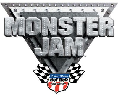 Monster Jam Tickets at Baton Rouge River Center Arena on 04242015