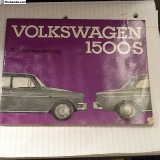 Nice 1500 S owners manual 8-63