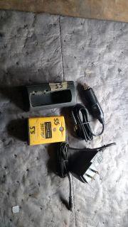 Scoring system amb/ Mylaps trandsponders