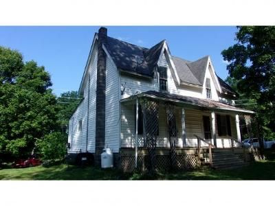 3 Bed 2 Bath Foreclosure Property in Jacksonville, NY 14854 - Jacksonville Rd