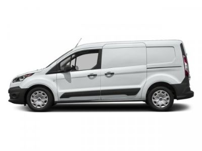 2018 Ford Transit Connect XL (Frozen White)