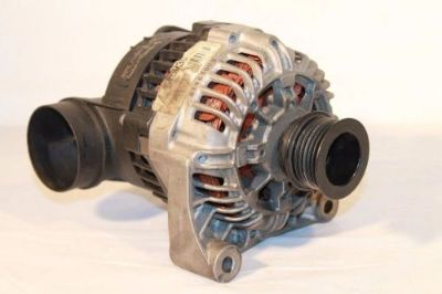 Find RBLT 96-99 BMW M3 Z3 323 320 328 525 SERIES 110 Amp VALEO ALTERNATOR LIKE NEW motorcycle in San Carlos, California, United States, for US $129.00