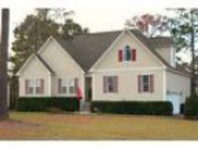 Beautiful Three BR Two BA Elegant Sneads Ferry Home for Rent