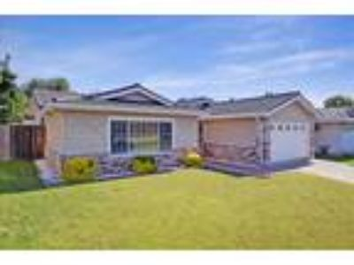 Single Family Residence in Fremont, California $1