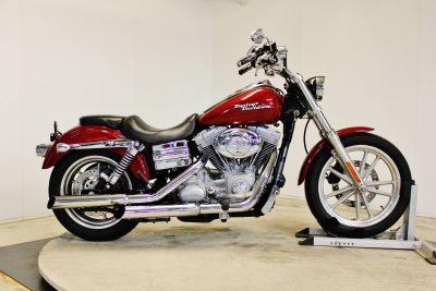 2006 Harley-Davidson Dyna Super Glide Cruiser Motorcycles Pittsfield, MA
