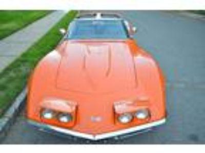 1969 Chevrolet Corvette Stingray Coupe