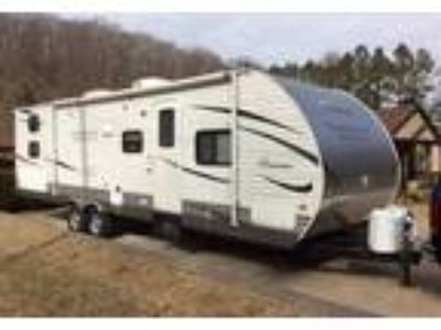 2013 Forest River Coachmen-Catalina-Santara Travel Trailer in Arnold, MO