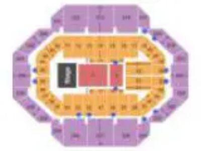 Tickets for Kentucky Wildcats vs. Arkansas Razorbacks at Rupp Ar