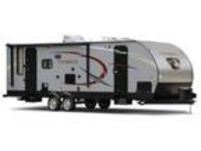 2015 Forest River Cherokee 274RK 34ft