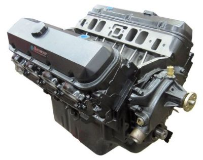 Buy Mercruiser 7.4L High Output HO 454 Longblock Gen 5 Reman Boat Engine Motor motorcycle in Worcester, Massachusetts, United States, for US $4,495.00