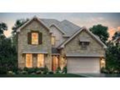 New Construction at 28238 Wooded Mist Drive, by Village Builders