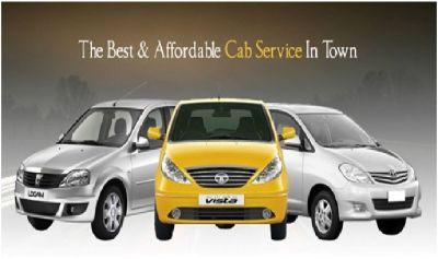 Kolkata Car Rental Service