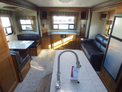 New 2017 Prime Time RV Tracer 2850RED Travel Trailer