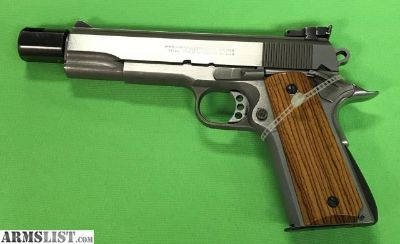 For Sale: Randall Service Model 1911