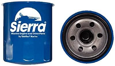 Find Sierra 237802 FILTER-OIL WESTERBEKE# 48078 motorcycle in Stuart, Florida, US, for US $20.55