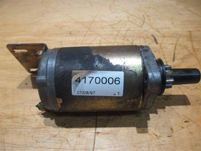 Buy POLARIS INDY XLT 600 SPECIAL STARTER MOTOR motorcycle in Aurora, Illinois, United States, for US $237.50
