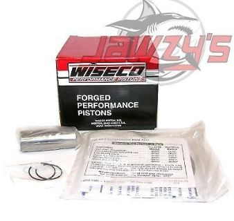 Find Wiseco Piston Kit 43.00 mm Suzuki LT-50 QuadRunner 2003-2005 motorcycle in Hinckley, Ohio, United States, for US $61.51
