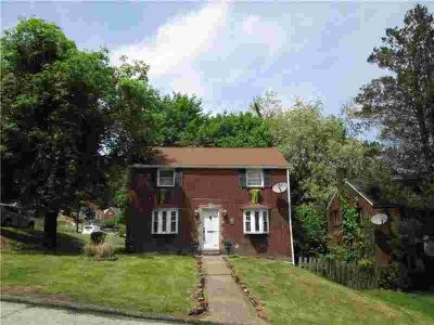 8701 Frankwood Rd Penn Hills Three BR, Good Bang for the buck