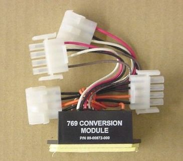 Purchase Intellitec 769 Conversion Module # 00-00872-000 motorcycle in Decatur, Indiana, United States, for US $73.67