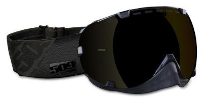 Find 509 Aviator Goggles - Black motorcycle in Sauk Centre, Minnesota, United States, for US $74.99