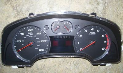 Sell 2008 SUZUKI VITARA XL7 SPEEDOMETER GAUGE INSTRUMENT PANEL CLUSTER REPAIR SERVICE motorcycle in Winona, Minnesota, United States, for US $140.11