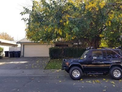3 Bed 2 Bath Preforeclosure Property in Rancho Cordova, CA 95670 - Gingerwood Way