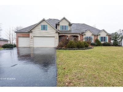 5 Bed 4.5 Bath Foreclosure Property in Chambersburg, PA 17202 - Muirfield Dr