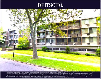 Apartment for Sale in Rochester, New York, Ref# 3287554