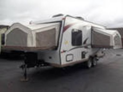 2017 Forest River Rockwood Roo 183 21ft