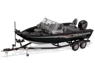 2019 Tracker Targa V-18 WT Aluminum Fish Boats Rapid City, SD