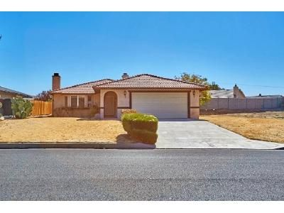3 Bed 2 Bath Foreclosure Property in Victorville, CA 92395 - Kalin Ranch Dr