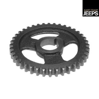 Find 17454.06 OMIX-ADA Camshaft Sprocket 225CI, 66-71 Jeep CJ Models, by Omix-ada motorcycle in Smyrna, Georgia, US, for US $24.98