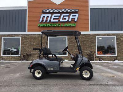 2018 E-Z-Go Freedom TXT Gas Golf carts Golf Carts Gaylord, MI