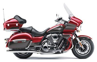 2018 Kawasaki Vulcan 1700 Voyager ABS Touring Motorcycles Talladega, AL