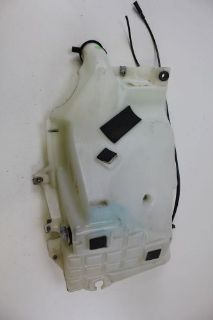 Sell 2002 - 2009 CHEVROLET TRAILBLAZER WINDSHIELD WASHER FLUID TANK RESERVOIR OEM motorcycle in Traverse City, Michigan, United States, for US $40.99