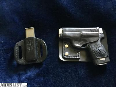 For Sale/Trade: Kahr ct380
