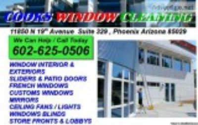 Construction Cleanup Remodeling Paint Removal Window Only