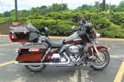 2011 Harley-Davidson Electra Glide Ultra Limited Touring Motorcycles Johnstown, PA