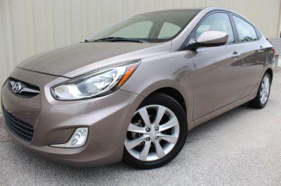 2013 Hyundai Accent GLS (BRONZE)