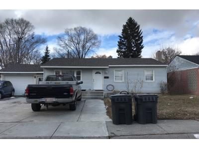 4 Bed 3 Bath Preforeclosure Property in Idaho Falls, ID 83401 - Tendoy Dr
