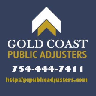 Gold Coast Public Adjusters