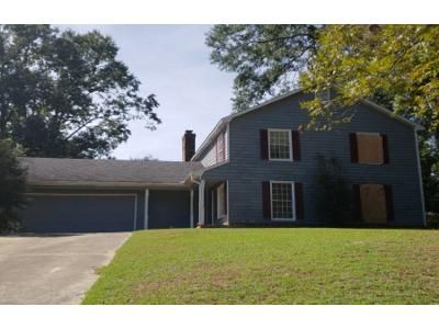 4 Bed 2.5 Bath Foreclosure Property in Columbus, GA 31907 - Windtree Ln