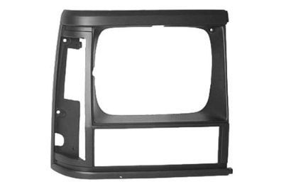Purchase Replace CH2513124PP - Jeep Cherokee RH Passenger Side Headlight Door Brand New motorcycle in Tampa, Florida, US, for US $14.28
