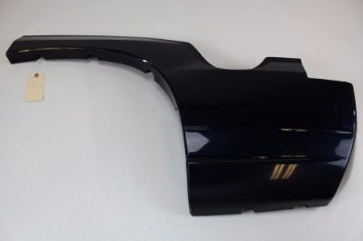 Find 2002 - 2006 CADILLAC ESCALADE REAR LEFT DRIVER SIDE MOLDING QUARTER PANEL OEM motorcycle in Traverse City, Michigan, United States, for US $249.99