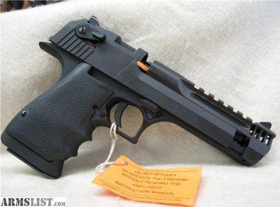 For Sale: Magnum Research Desert Eagle .44 NIB