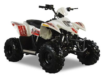 2018 Hisun Axis 110 ATV Sport Sturgeon Bay, WI