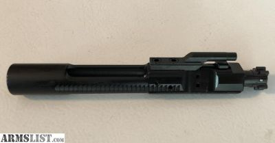 For Sale: 5.56 Bolt Carrier Group - Brand New