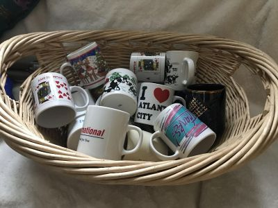 Coffee Mugs / Cups - All for $10 about 20 mugs